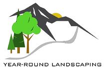 Year Round landscaping Logo LMN
